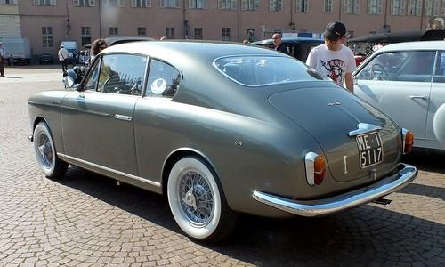 Fiat 1100TV Vignale (1)