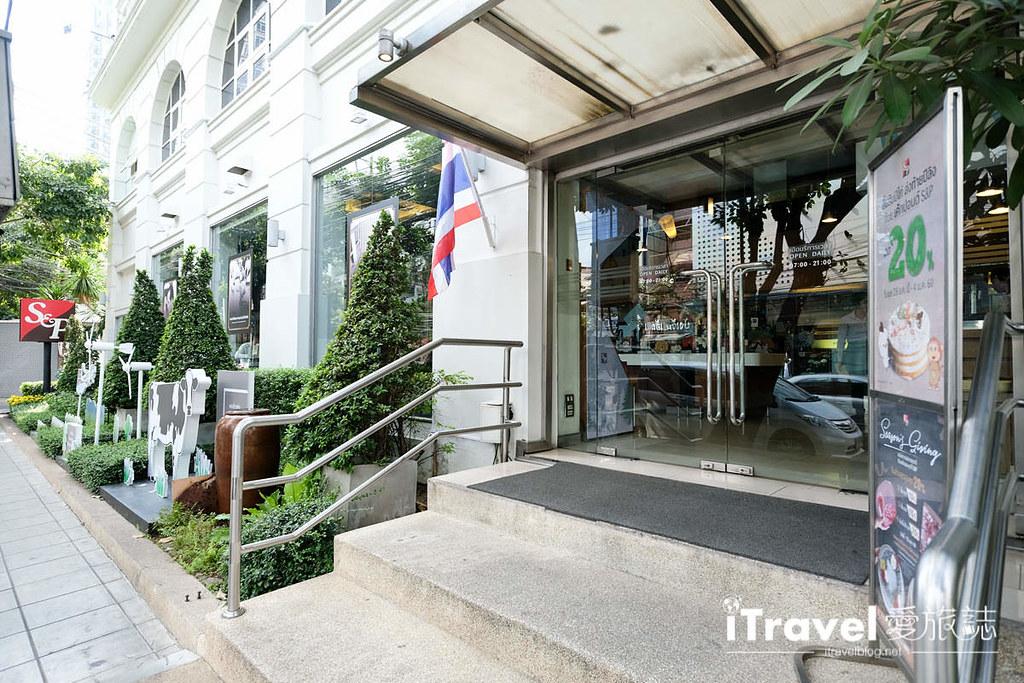 曼谷美食餐厅 S&P Restaurant & Bakery 00 (2)