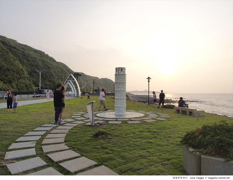 北海岸,和昇之星會館,看海觀景台,石門 @薇樂莉 Love Viaggio | 旅行.生活.攝影