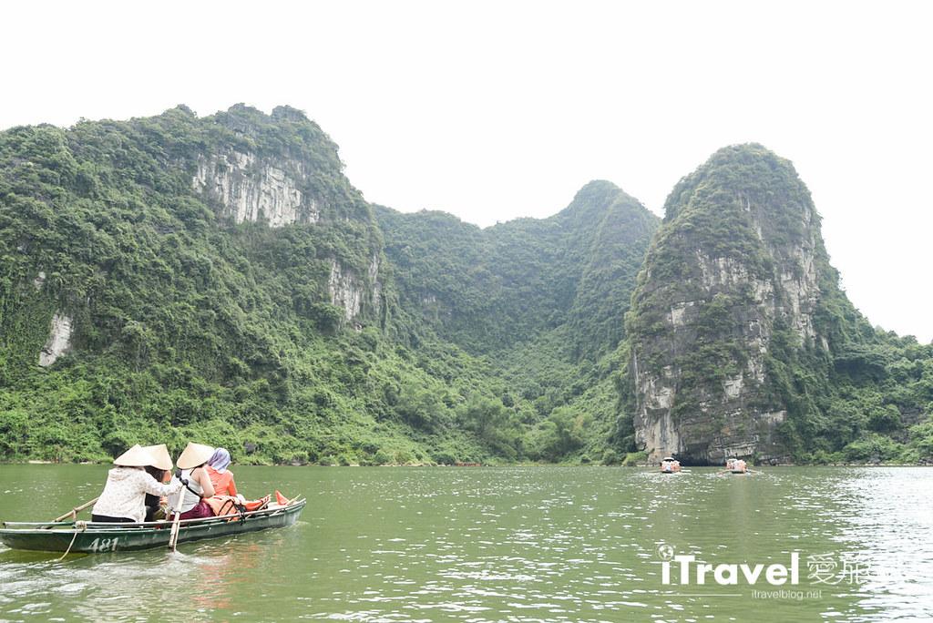 越南河内陆龙湾游船体验 (20)