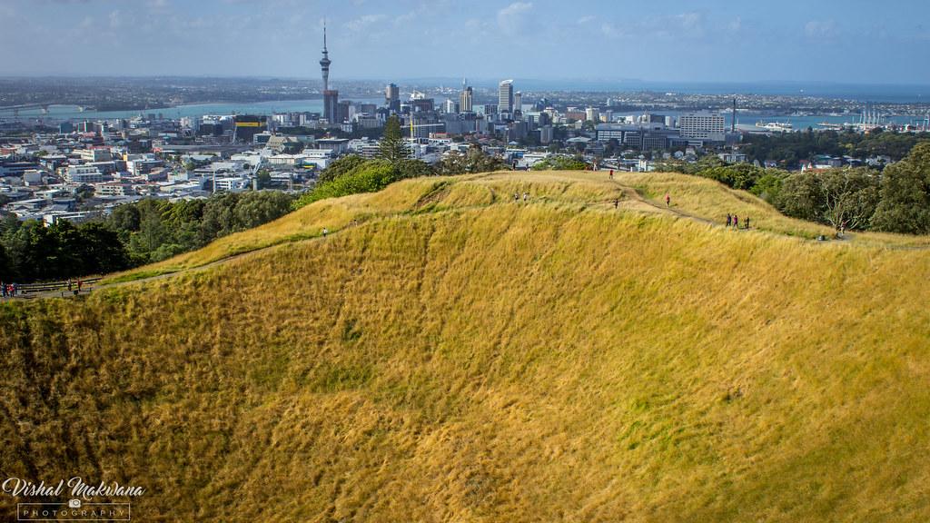 Maungawhau, Mt. Eden, Auckland