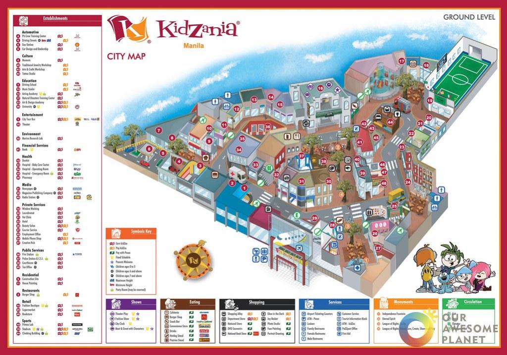 KZ GROUND-01