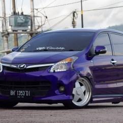Grand New Veloz Vs Mobilio Rs Cvt Agya Trd 2019 98 Modifikasi Mobil Avanza 2015 2018