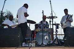 044 Cassie Bonner Band