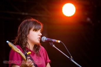 Courtney Barnett @ Pemberton Music Festival - July 17th 2015