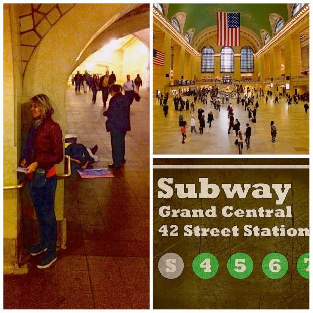 Grand Central gratis