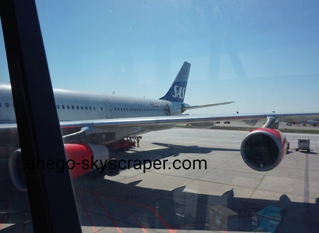 コペンハーゲン空港
