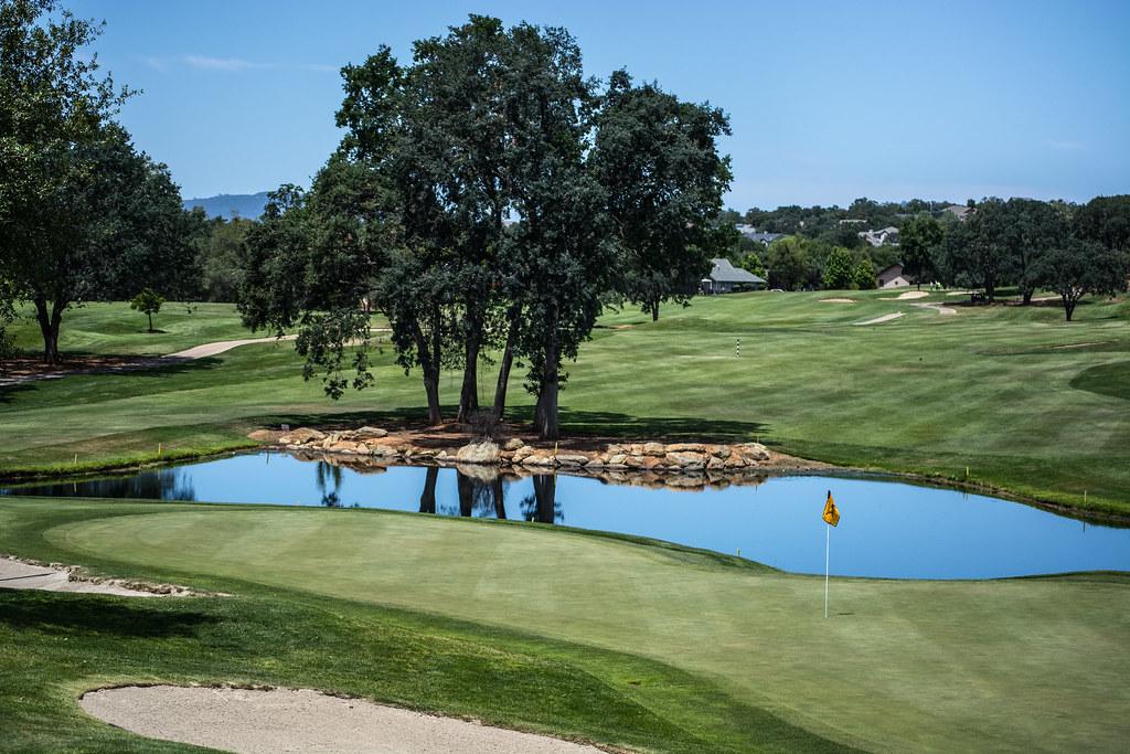 Imagen gratis de golf