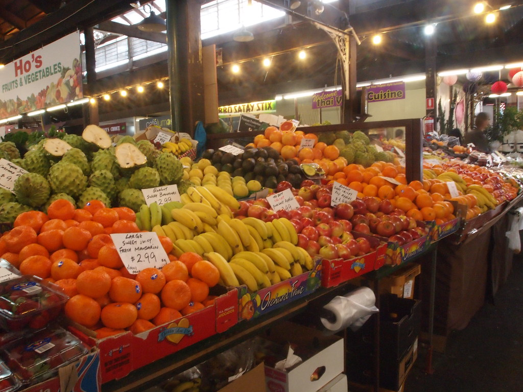 Fremantle Markets 2