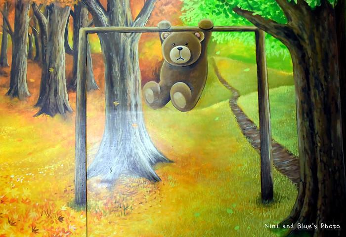 熊愛吃豆花18