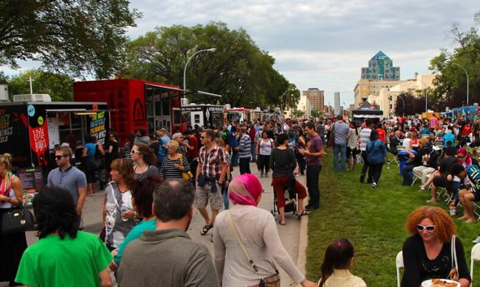 ManyFest 2017: Downtowns Largest Street Festival September 8 - 10