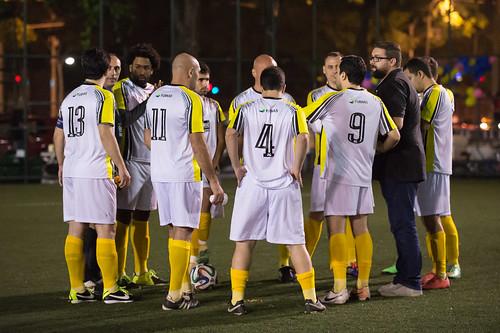 Copa ACERJ / Rio 450 • Fox Sport x Assessorias