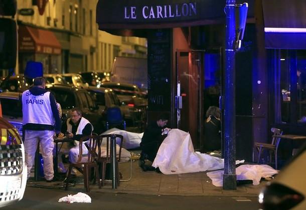 Al menos 18 muertos por ataques en París