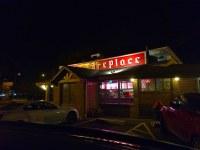 Paramus NJ Landmark  The Fireplace  Since 1956!   Retro ...