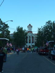 1745 Marshall County Courthouse