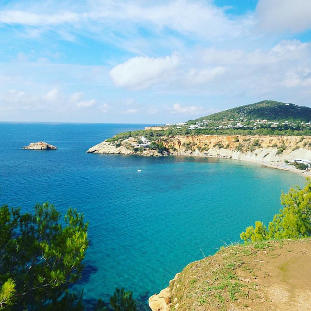Dream spot #going2Ibiza #corendon