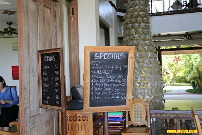 [薄荷島·美食]亞摩瑞拉度假村 (Amarela Resort)~擁有私人的海灘與在地美食餐點、入住木製古典傢具體驗不同的住房感受、是一間充滿特色的精品海濱度假飯店 @VIVIYU小世界
