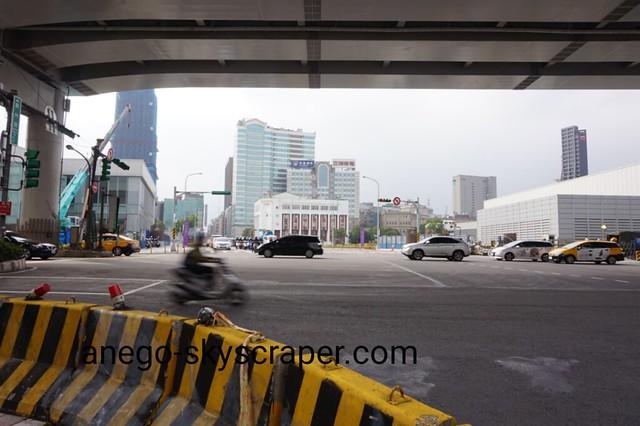 空港線台北駅