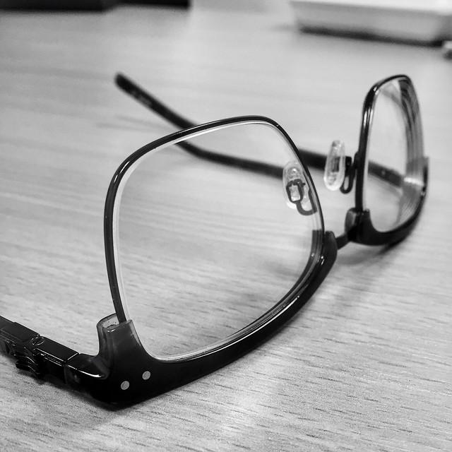 32/365 Goggles