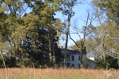 037 Abandoned Mansion