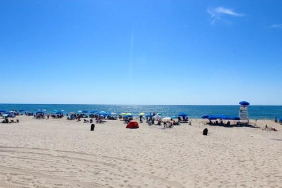 Cooper's Beach