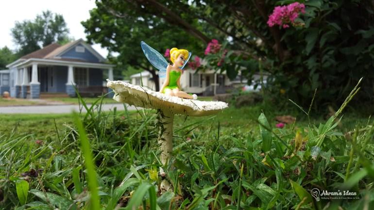 Mushroom Fairy 012