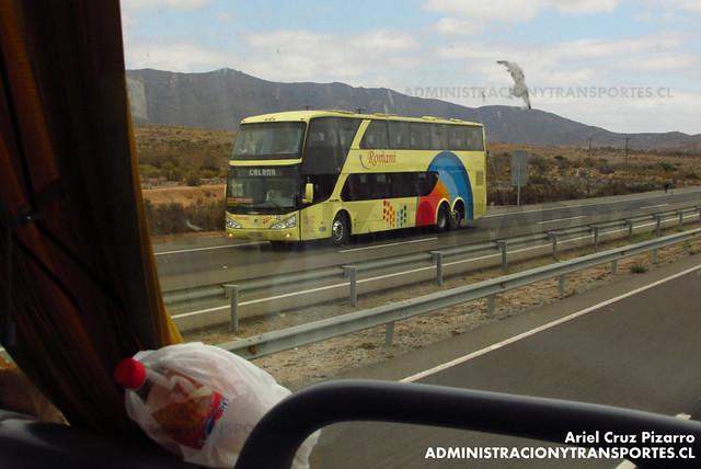 Romani - Norte Chico - Modasa Zeus / Scania (FFHZ46)