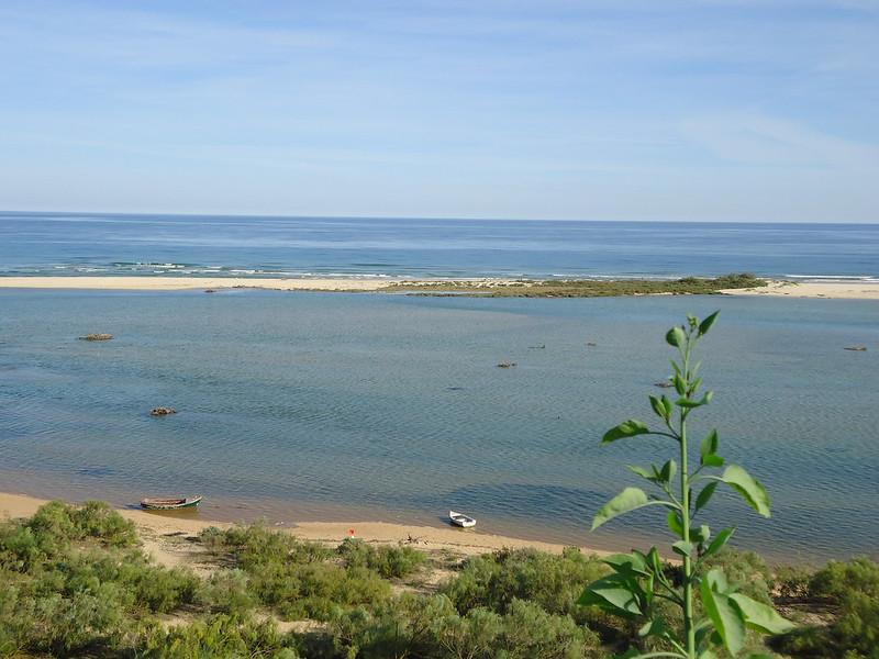 Ría Formosa, El Algarve