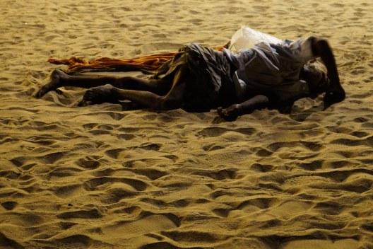 Indien India Pondicherry Puducherry Blog 9