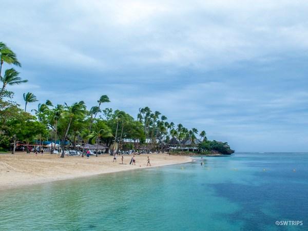 Shangri-La Fiji
