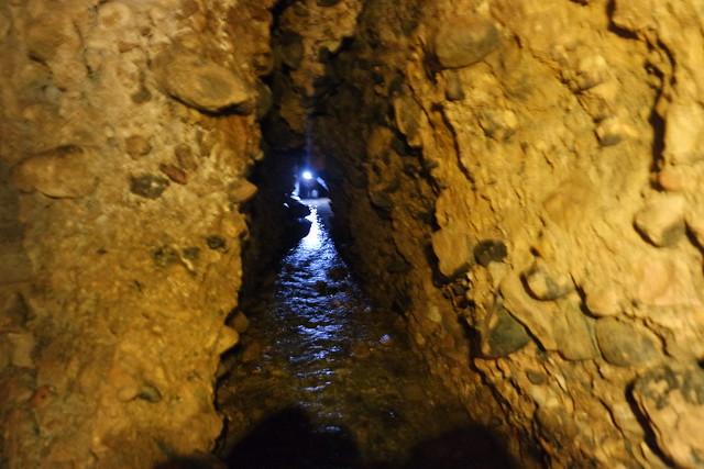 Cueva de Fuentemolinos