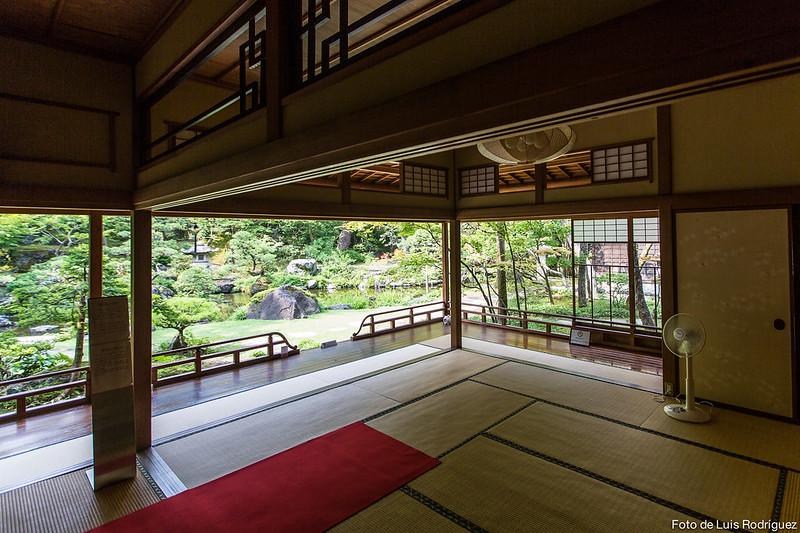Villa de Verano de la familia Saito en Niigata-21