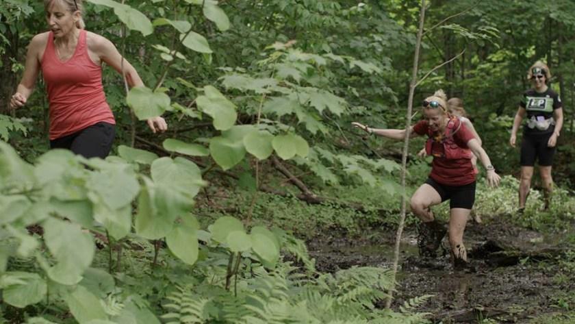 Muddy Run! Image