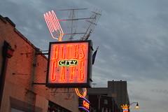 003 Blues City Cafe