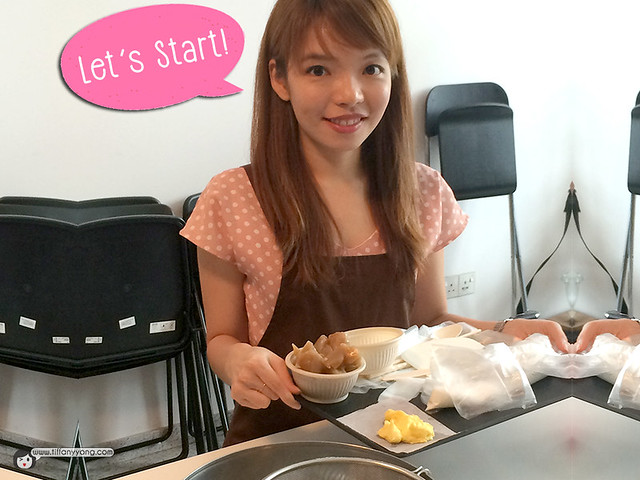 1872 Clipper Tea Mooncake Making