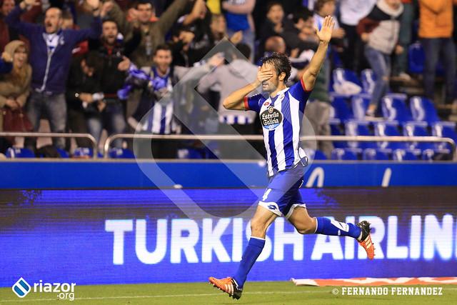 Deportivo -  At  Bilbao FFG 033