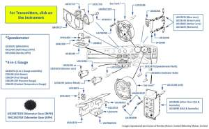 Electrical & Ignition 1980 to 2003