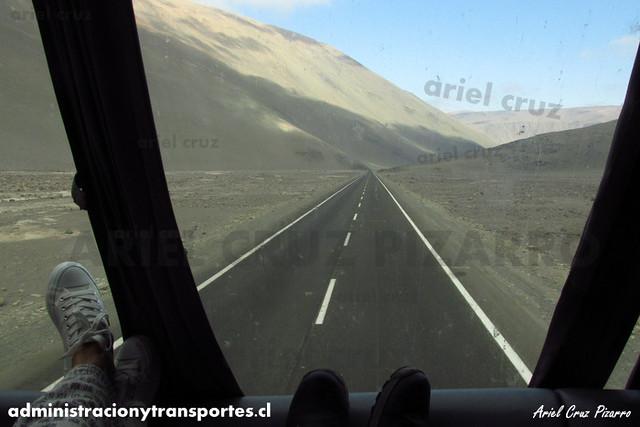 Quebrada Chiza - DKXL99