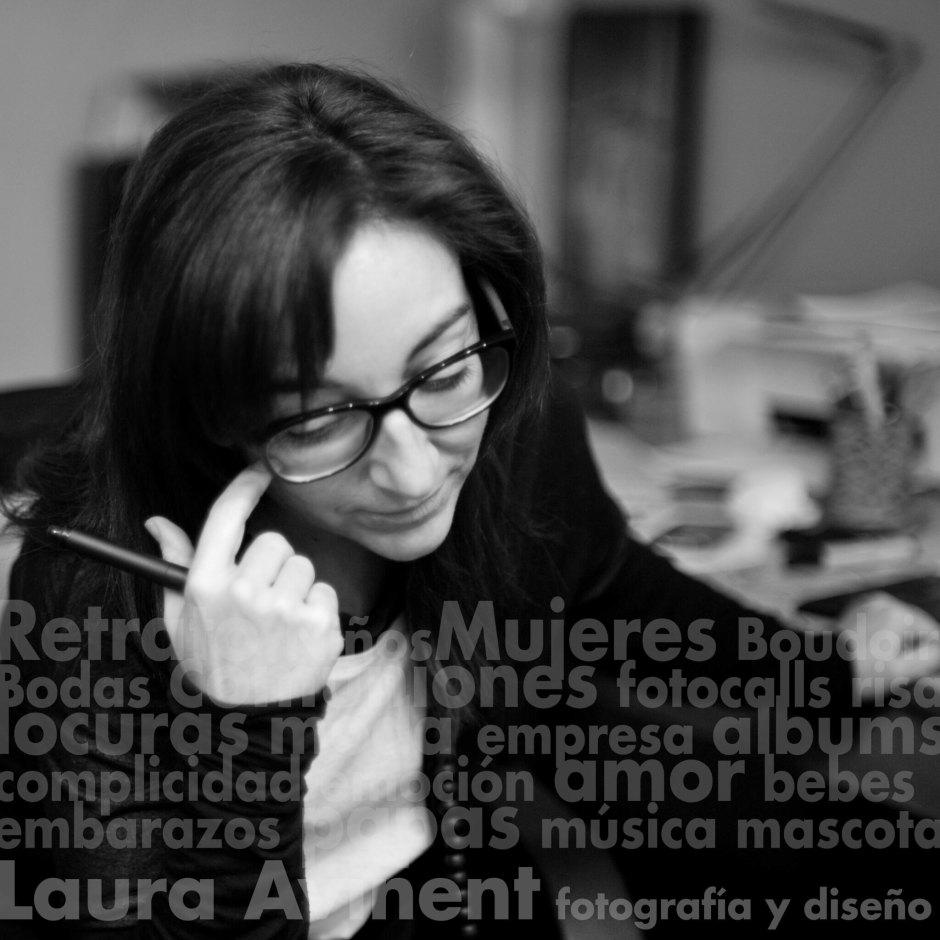 Laura Avinent fotografía diseño bodas retrato comuniones fotógrafa arte fotomontajes