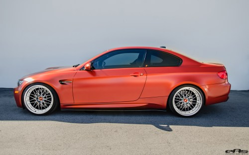 small resolution of frozen red metallic e92 m3 for the show