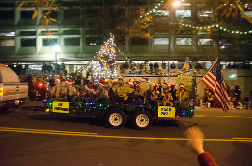 Greenville Christmas Parade 2015-39