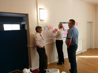 Lean Innovation at Durham CC