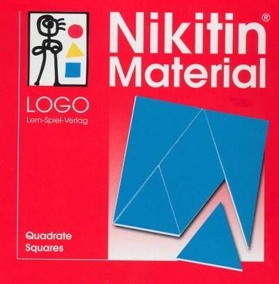 Nikitin Squares