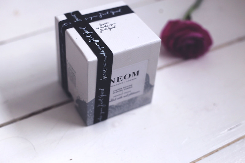 Neom Perfect Peace Candle