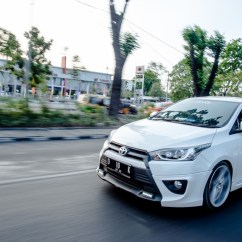 Toyota Yaris Trd Modif Harga All New Camry 2018 Indonesia Agatha Anindhita: 2015 – Gettinlow