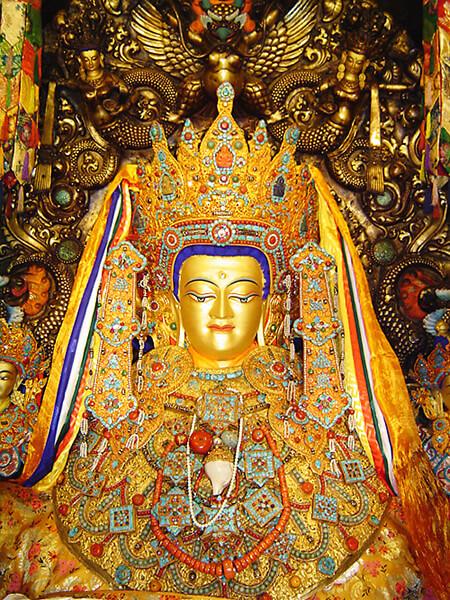 2015.12.09 | Tibet 西藏踢北去 | 尋找藏人真正的拉薩中心,被信仰力量震撼的大昭寺與舊城區 09.jpg