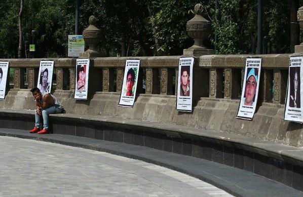 México pierde la batalla contra las desapariciones: AI