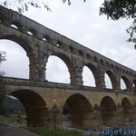 Viajefilos en Pont du Gard 004