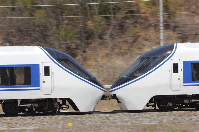 Series 371 Transfer for Fuji-kyu