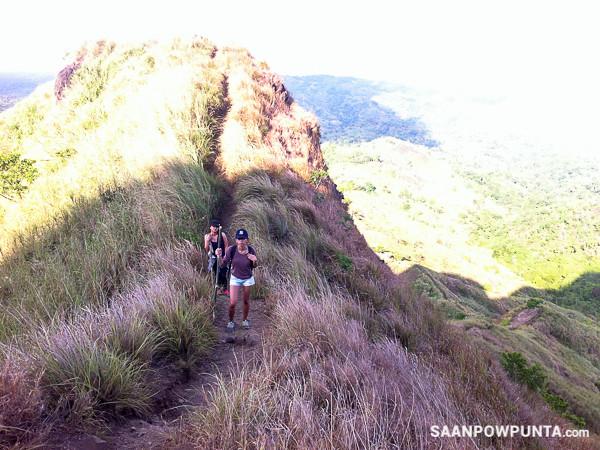 Mount Batulao
